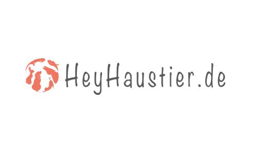 HeyHaustier.de-Logo